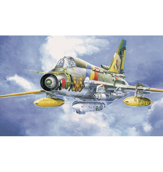 Suchoj Su-17/22 M4