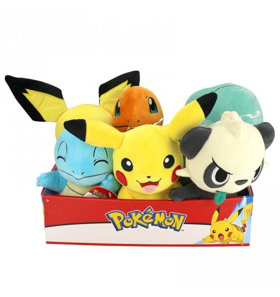 Pokémon plyšový 20 cm V