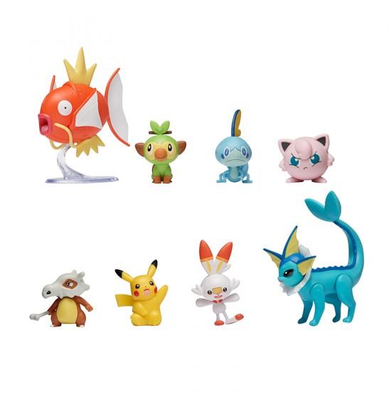 Pokémon figúrky Multipack