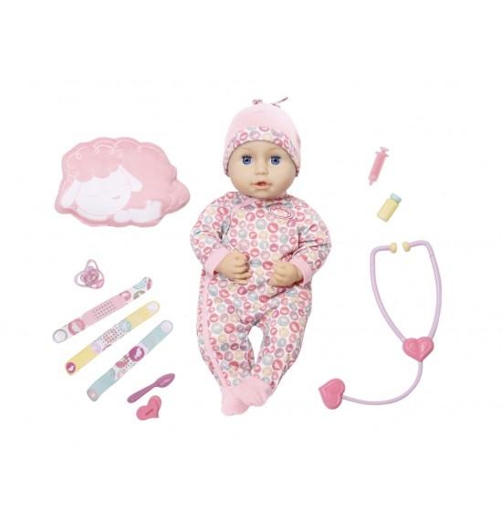 Baby Annabell® Chorá Milly, 43 cm
