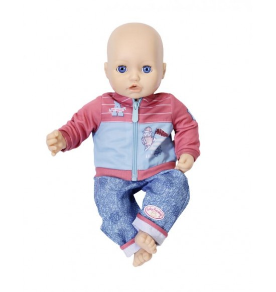 Baby Annabell® Oblečenie, 2 druhy