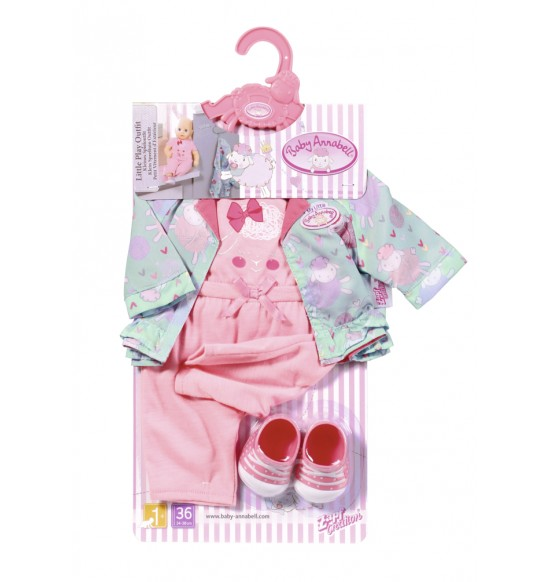 Baby Annabell Little Oblečenie, 36 cm