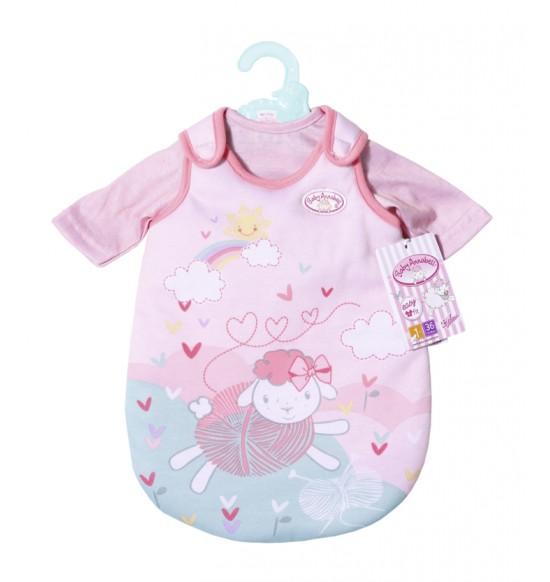 Baby Annabell Little Oblečenie na hranie, 36 cm