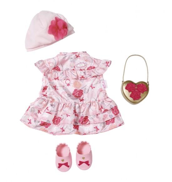Baby Annabell® Súprava s kvetimani