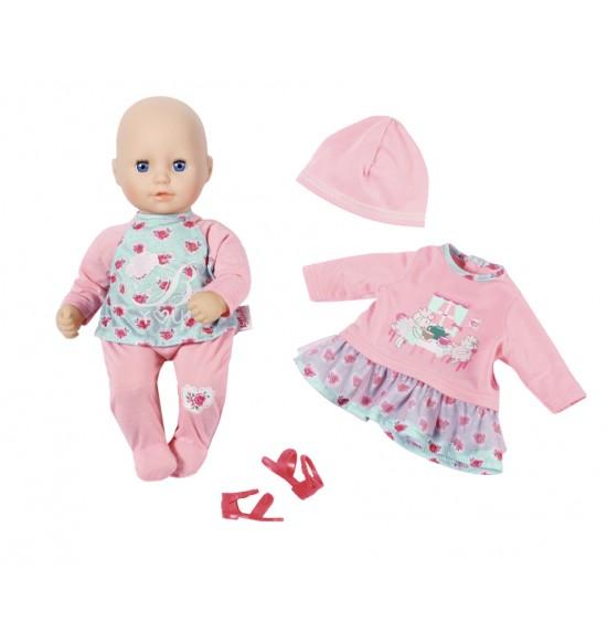Baby Annabell Little Annabell+oblečenie, 36cm