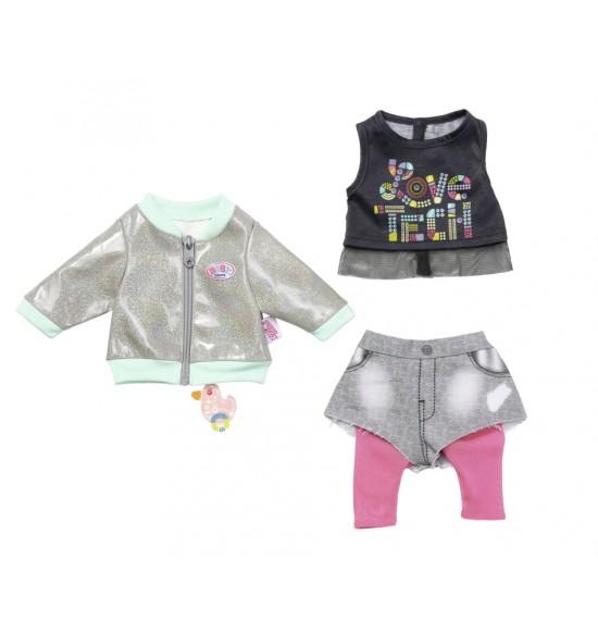 BABY born® Oblečenie do mesta