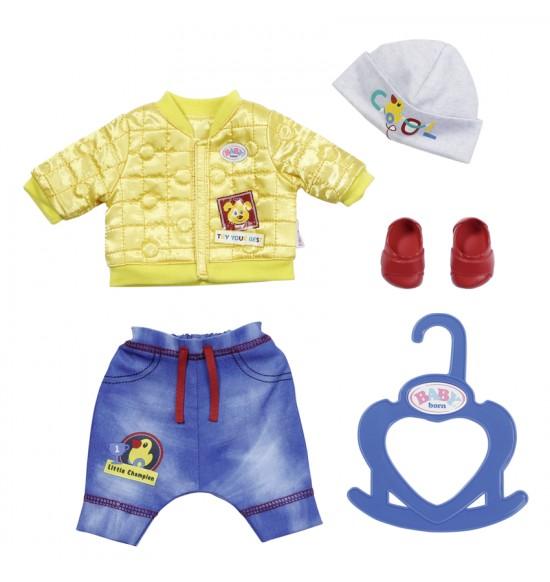 BABY born Little Módne oblečenie, 36 cm