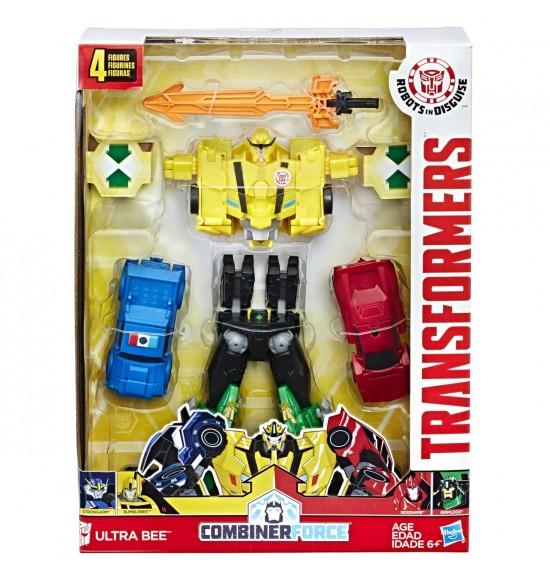 TRA RID Team kombinátor asst 5010993376650