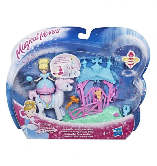 DPR Magical Movers 9,5 cm hrací set
