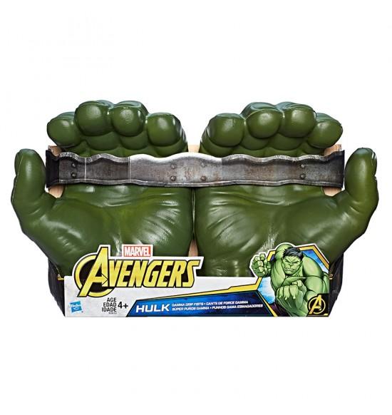 AVN Hulkove Päste
