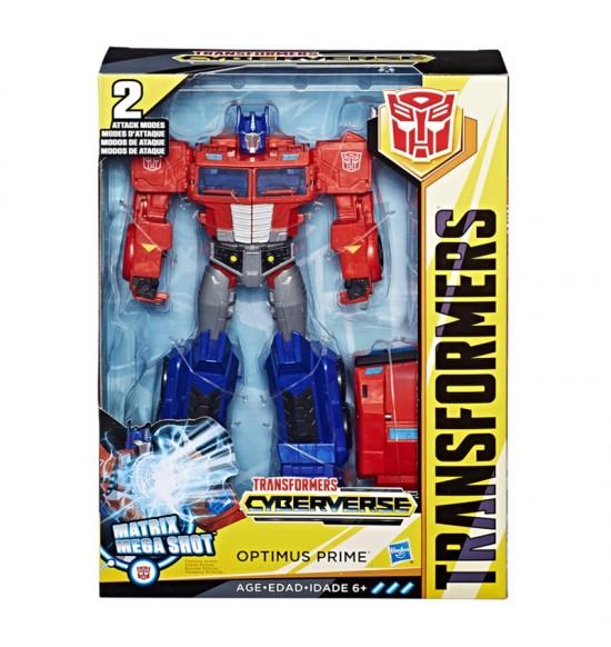 Transformers  Cyberverse Ultimate