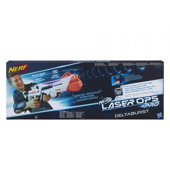 Nerf Laser Ops Pro: Deltaburst