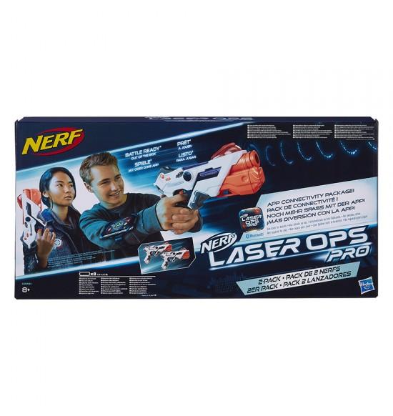 Nerf Laser Ops Pro Alphapoint dvojbalenie