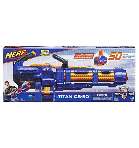 Nerf Elite Titan