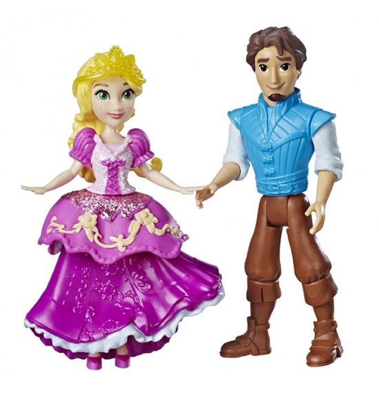 DPR Mini princezná a princ AST