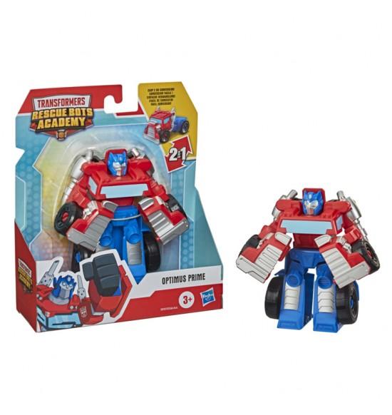 Transformers Rescue Bot kolekcia Rescan