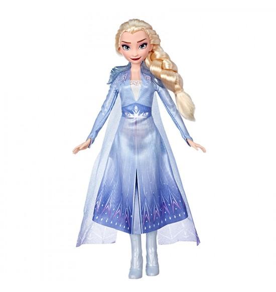 Frozen 2 Bábika Elsa