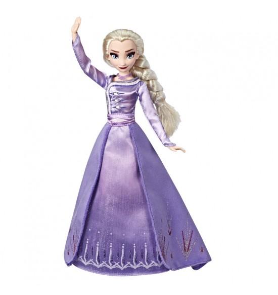 Frozen 2 Bábika Elsa Deluxe