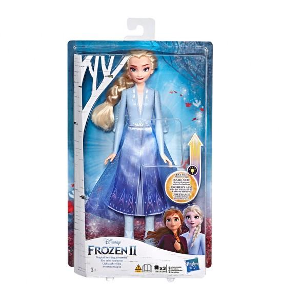 Frozen 2 Svietiaca Elsa