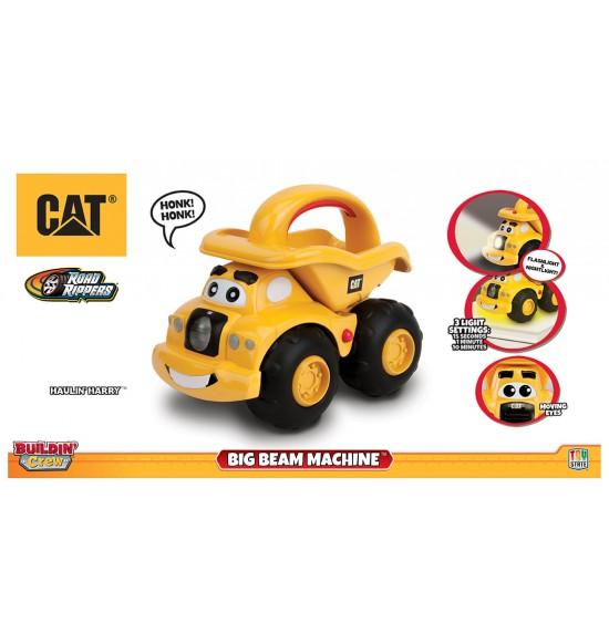 CAT Nákladné auto - nočné svetlo