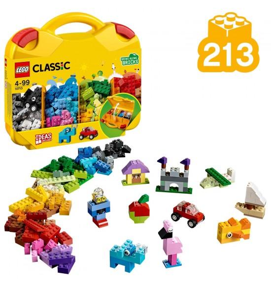 LEGO  10713 Kreatívny kufrík