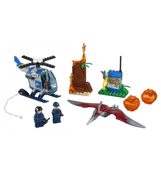 LEGO Juniors 10756 Útek pteranodona