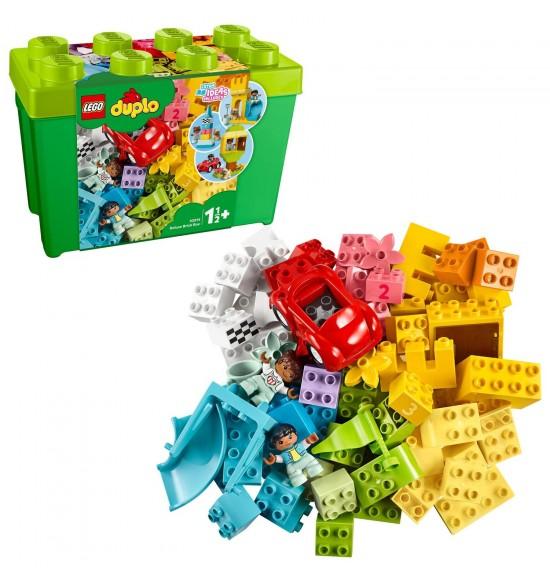 LEGO 10914 Veľký box s kockami