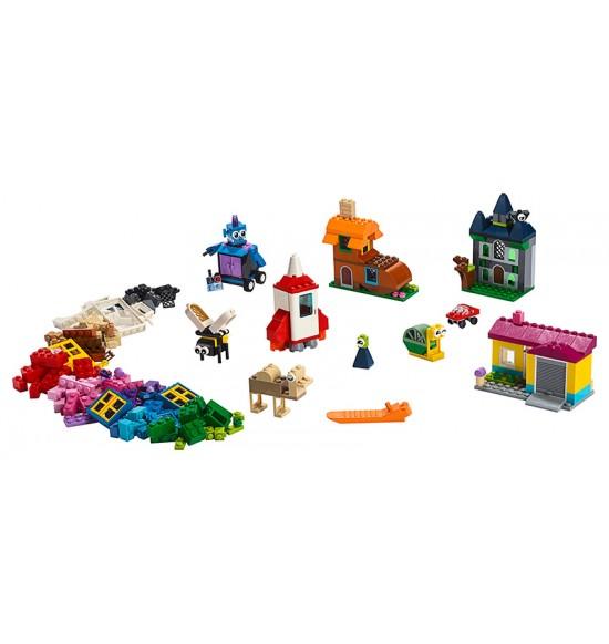 LEGO  11004 Tvorivé okienka