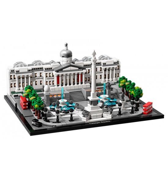 LEGO Architekt 21045 Trafalgarské námestie