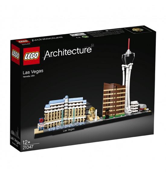 LEGO Architekt 21047 Las Vegas