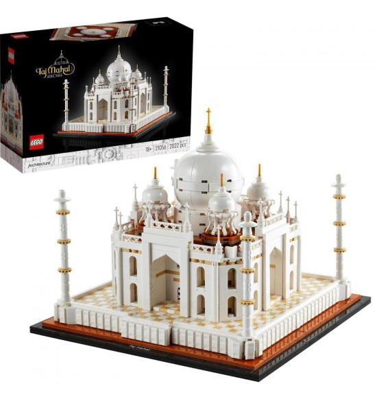 LEGO 21056 Taj Mahal