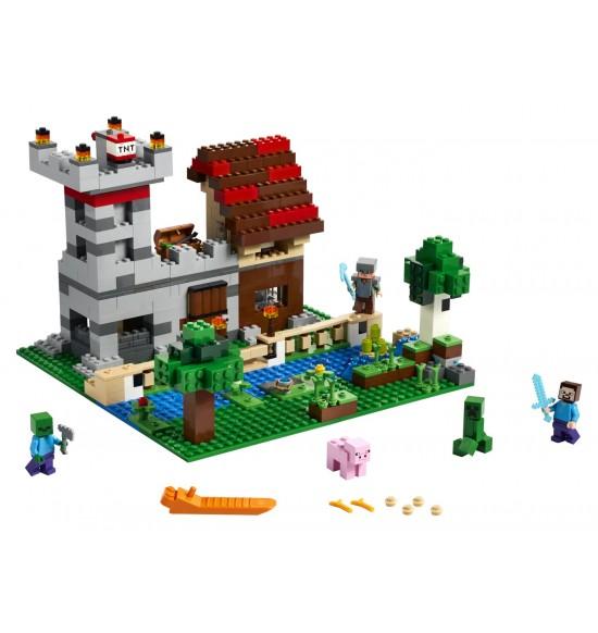 LEGO 21161 Kreatívny box 3.0