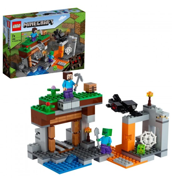 LEGO 21166 21166 tbd Minecraft 3 2021 V29