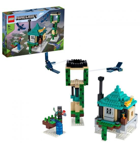 LEGO 21173 Veža v oblakoch