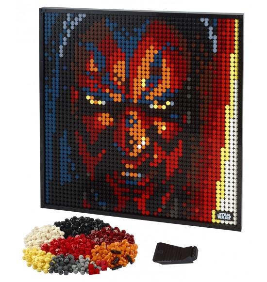 LEGO 31200 Star Wars – Sith