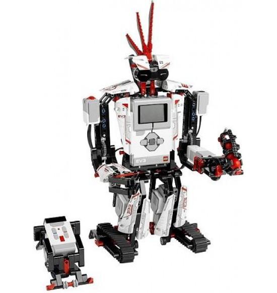 LEGO Mindstorms 31313 LEGO MINDSTORMS EV3