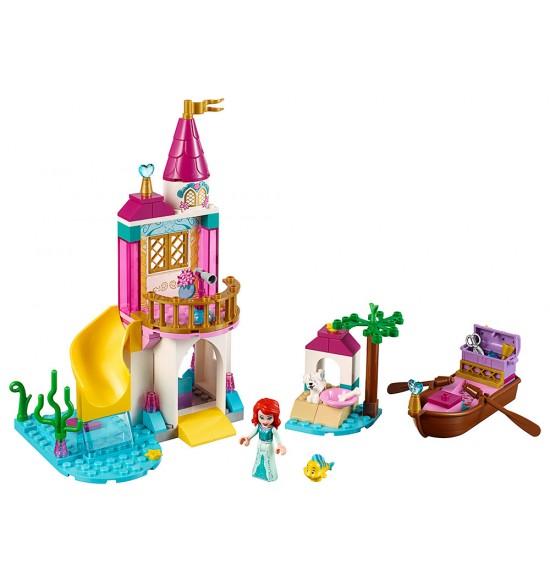 LEGO Disney Princess 41160 Ariel a jej hrad pri mori