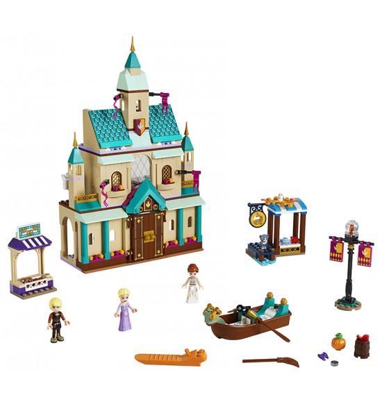LEGO 41167 Kráľovstvo Arendelle