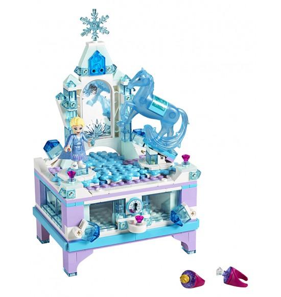LEGO 41168 Elsina kúzelná šperkovnica