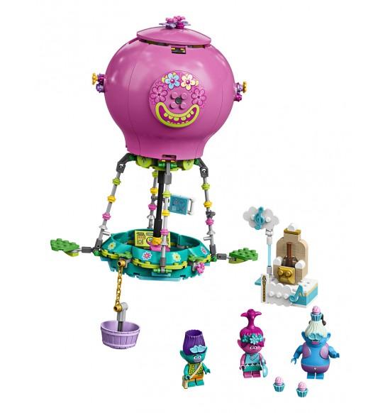 LEGO 41252 Trollovia a let balónom