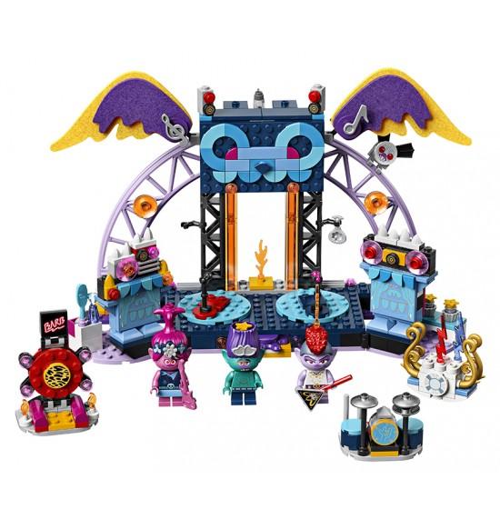 LEGO 41254 Trollovia a rockový koncert