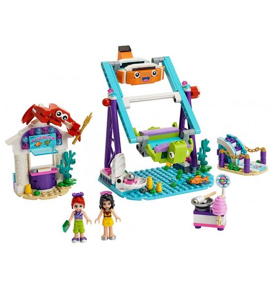 LEGO Friends 41337 Podmorský kolotoč