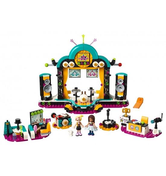 LEGO Friends 41368 Andreina talentová šou