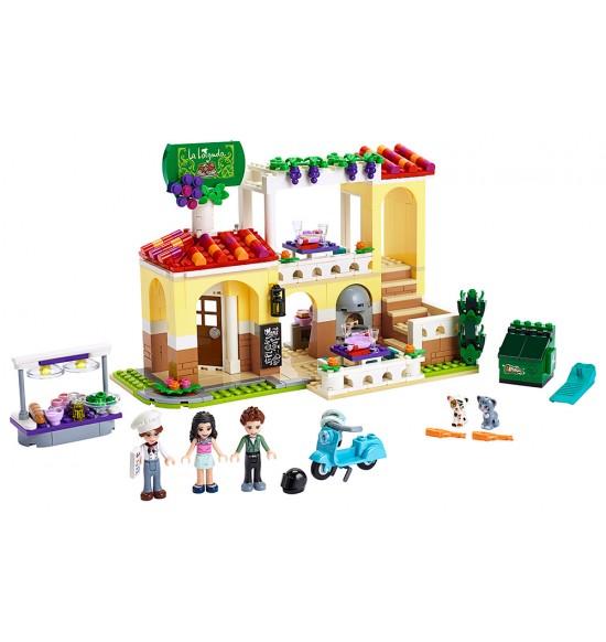 LEGO Friends 41379 Reštaurácia v mestečku Heartlake
