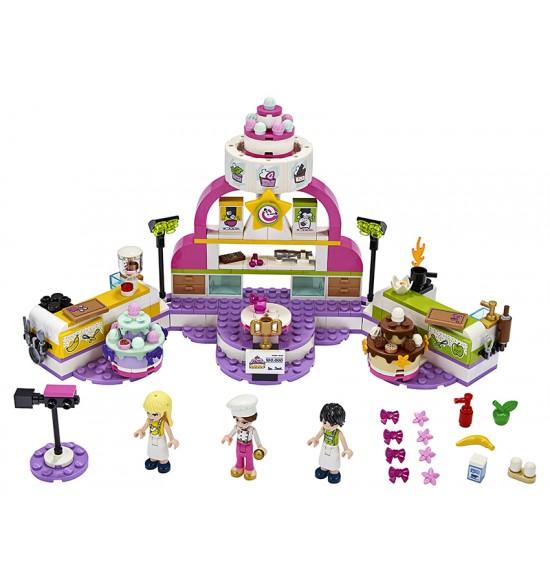 LEGO 41393 Súťaž v pečení