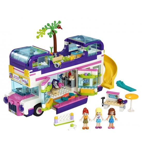 LEGO 41395 Autobus priateľstva