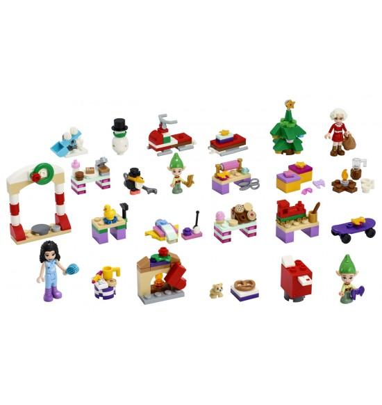 LEGO 41420 Adventný kalendár LEGO® Friends