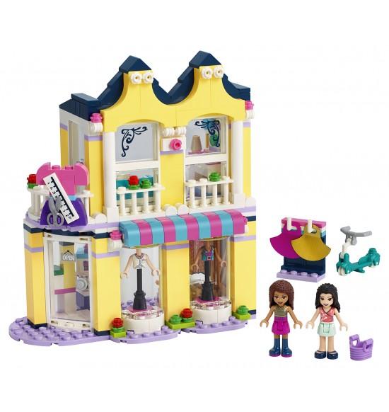 LEGO 41427 Ema a jej obchod s módnymi doplnkami