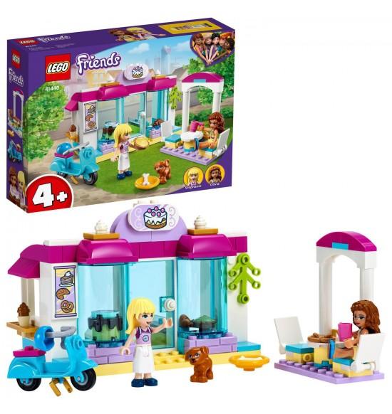 LEGO 41440 Pekáreň v mestečku Heartlake