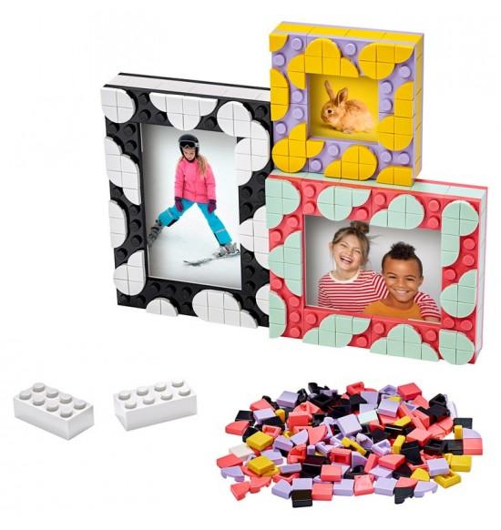 LEGO 41914 Kreatívne rámčeky